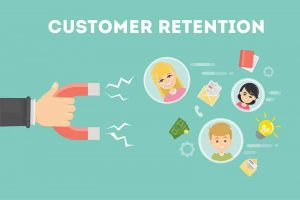 Developing A Customer Retention  Strategy